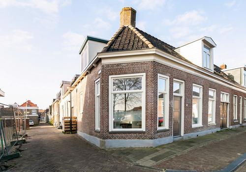 Noorderbolwerk 11 A in Franeker 8801 KK