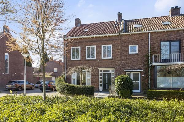 St Bonifaciuslaan 80 in Eindhoven 5643 ND