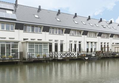 Binnenhof 21 in Rhoon 3162 WE