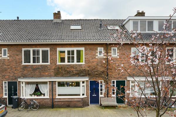 Huurweerstraat 7 in Utrecht 3513 EE