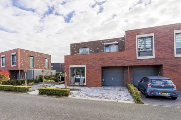 De Omloop 5 in Kampen 8261 LN