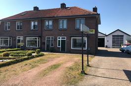 Nijkerkerstraat 23 in Amersfoort 3821 CD