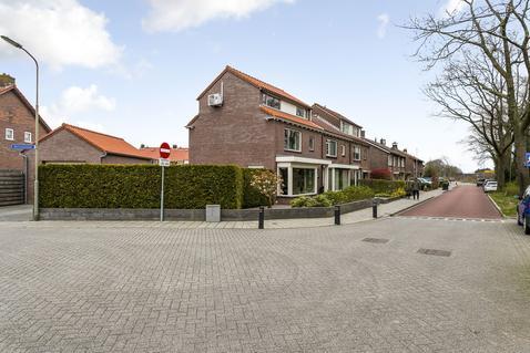 Thorbeckelaan 11 in Harderwijk 3843 WL