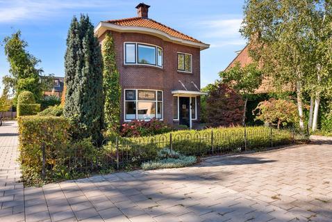 Rotterdamseweg 210 in Zwijndrecht 3332 AN