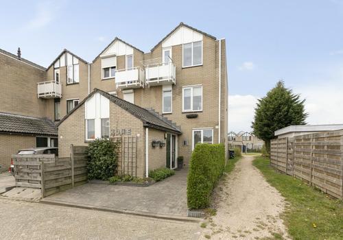 Rijsenburg 21 in Vlissingen 4385 EZ