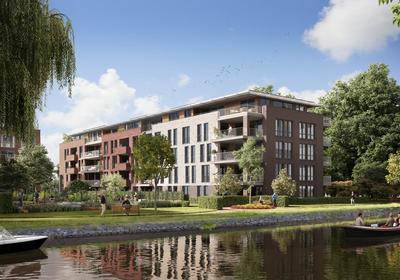 Buytenhof 24 in Voorburg 2271 CW