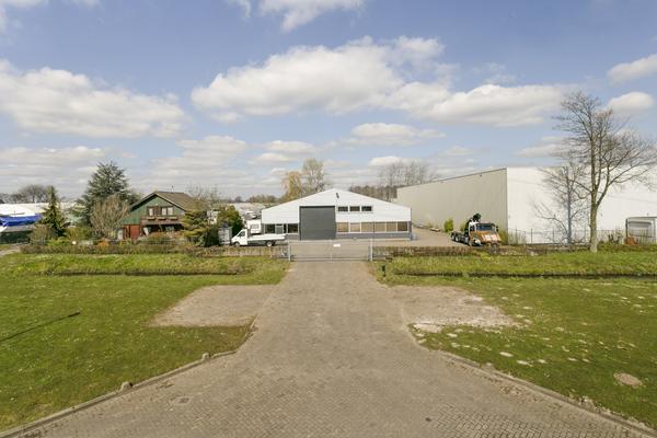 Industrieweg 91 in Waalwijk 5145 PD
