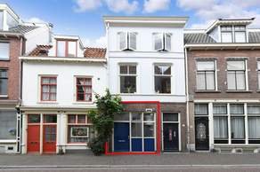 Haverstraat 21 in Utrecht 3511 NA