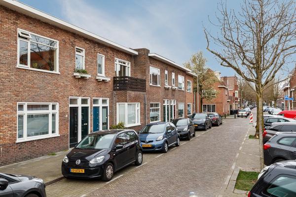 Johannes Uitenbogaertstraat 56 Bis in Utrecht 3553 VS