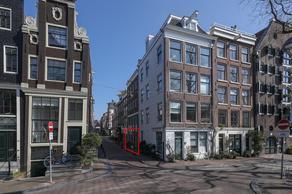 Binnen Oranjestraat 19 Hs in Amsterdam 1013 HZ