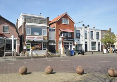 Oostdorperweg 37 A in Wassenaar 2242 NE