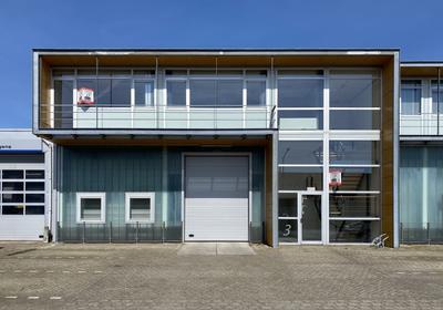 Wagenmakersweg 3 in Woerden 3449 HV