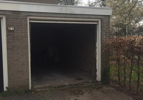 Kouwerplantsoen 58 in Utrecht 3571 LW