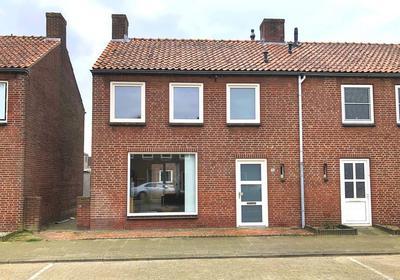 Strijenstraat 31 in Oosterhout 4901 VA