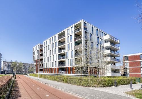 Willem Baerdesenstraat 14 in Amsterdam 1067 XX