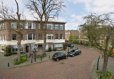 Van Imhoffplein 15 in 'S-Gravenhage 2595 SK
