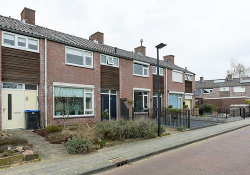 H.L. Spieghelstraat 7 in Winterswijk 7103 ZD