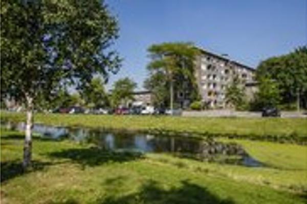 Burgemeester Stulemeijerlaan 64 in Schiedam 3118 BJ