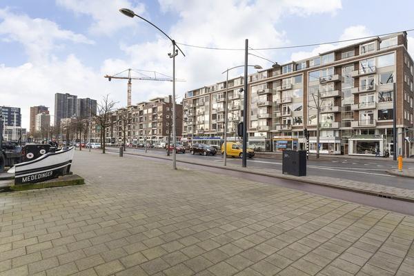 Schiedamsedijk in Rotterdam 3011