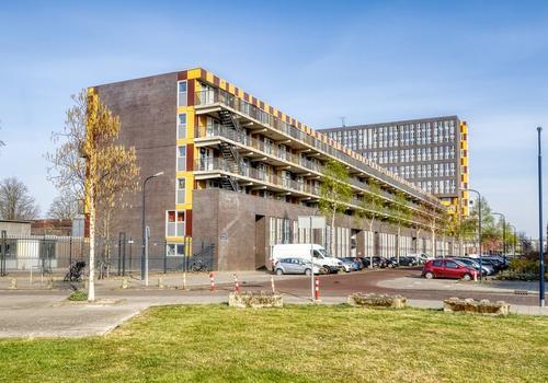 Klaas Katerstraat 106 in Amsterdam 1069 RT