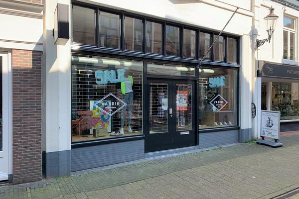 Slijkstraat 18 in Weesp 1381 BA
