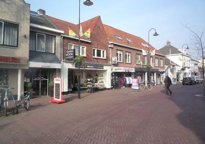 Heuvel 22 A in Sint-Oedenrode 5492 AD
