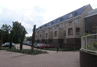 Odaplein 205 in Sint-Oedenrode 5492 AW
