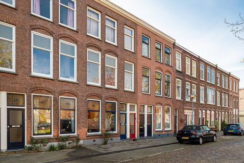 Zaagmolenkade 33 in Utrecht 3515 AD