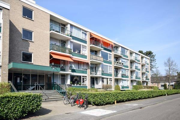 Cornelia De Langelaan 36 in Bussum 1403 GH