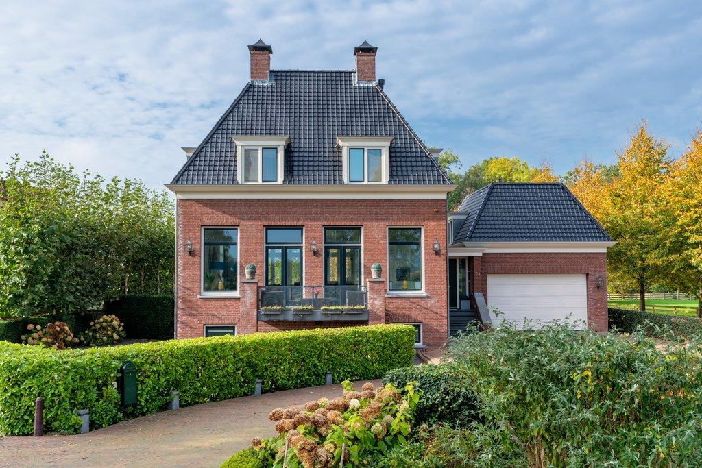 Amsteldijk Noord 53, Amstelveen