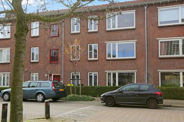 Jaffastraat 68 in Utrecht 3532 EN