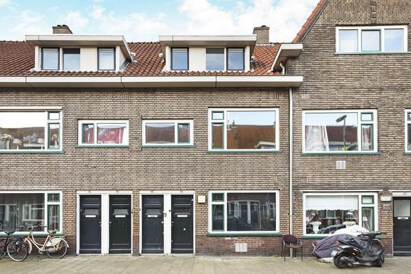 Azaleastraat 18 Bis in Utrecht 3551 AX