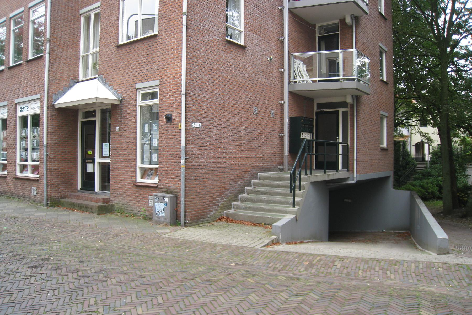 Geert Grootestraat in Deventer 7411 GS