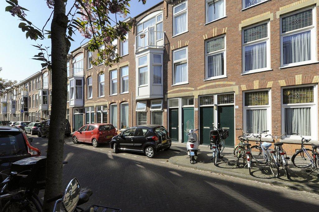 Hendrik van Deventerstraat 156