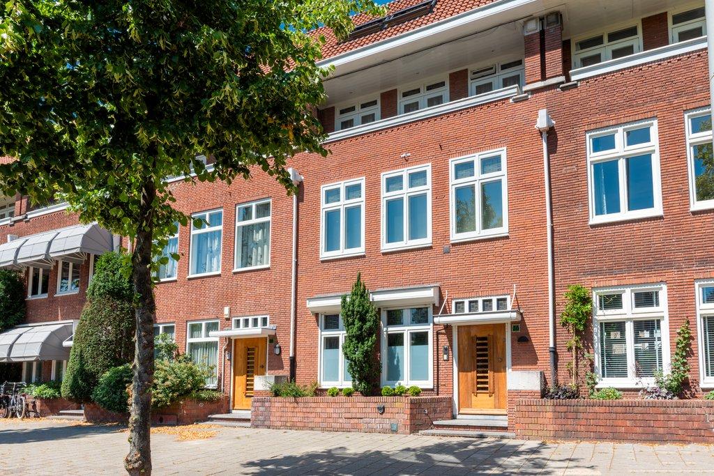 Stadionweg 28, Amsterdam