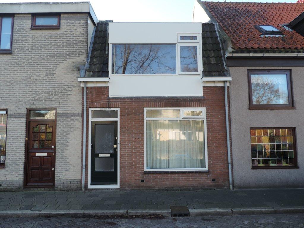 Bassingracht 20