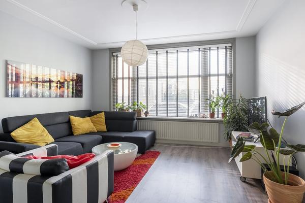 Sonmansstraat 114 B in Rotterdam 3039 DN
