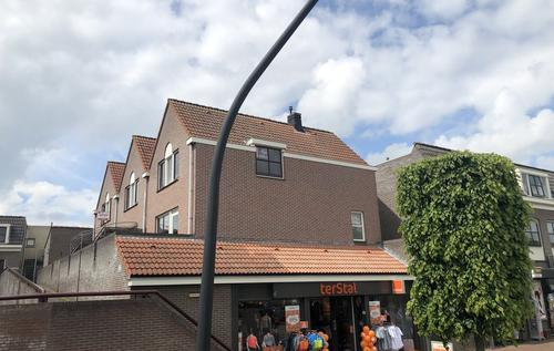 Weverstraat 29  BORCULO