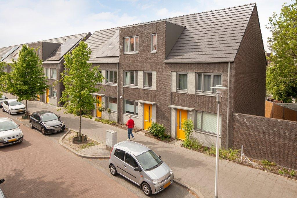 van Kinsbergenstraat 10