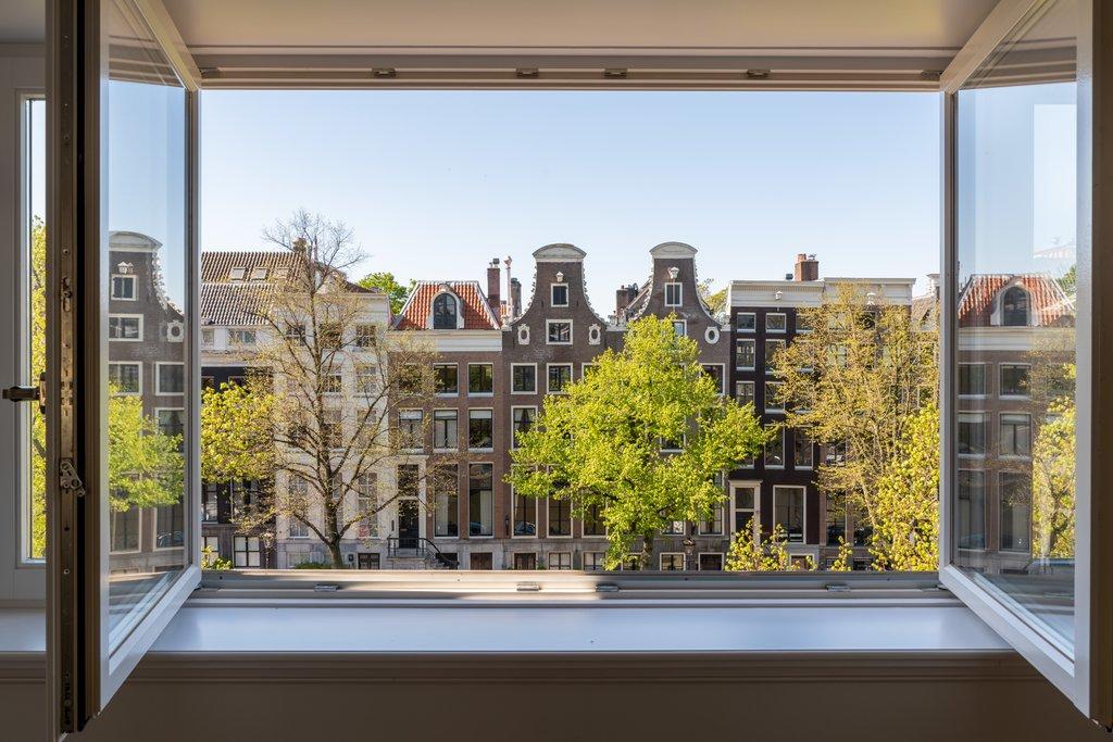 Keizersgracht 531 C, Amsterdam