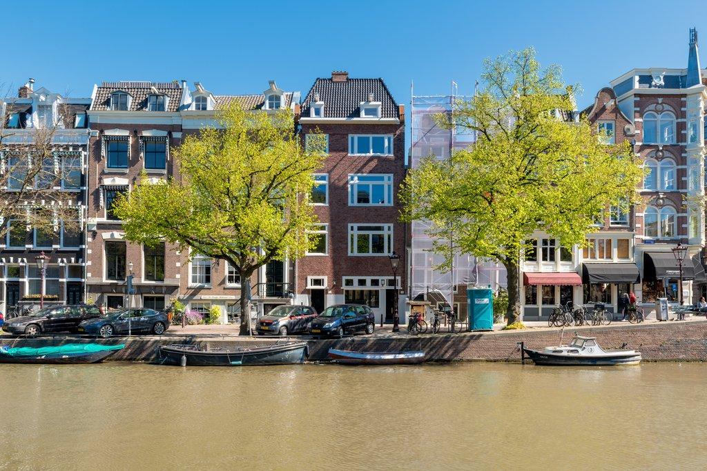 Keizersgracht 531 + 533, Amsterdam