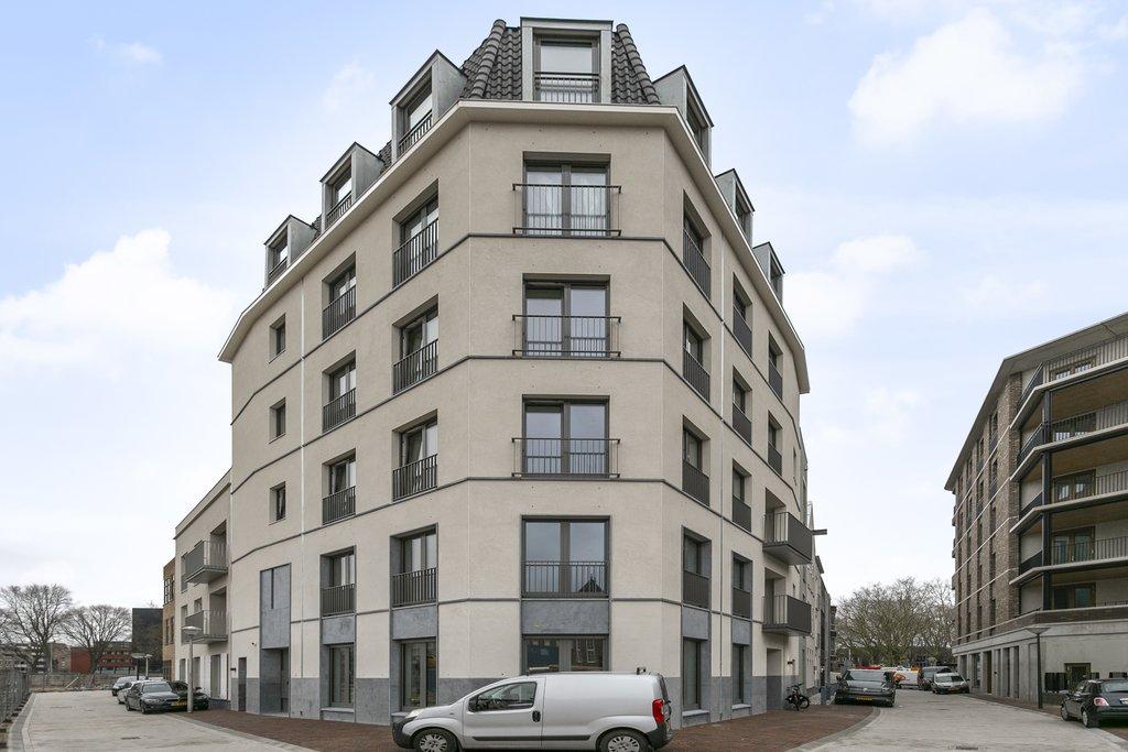 Zoemerenstraat 22  5211 ZX 'S-HERTOGENBOSCH