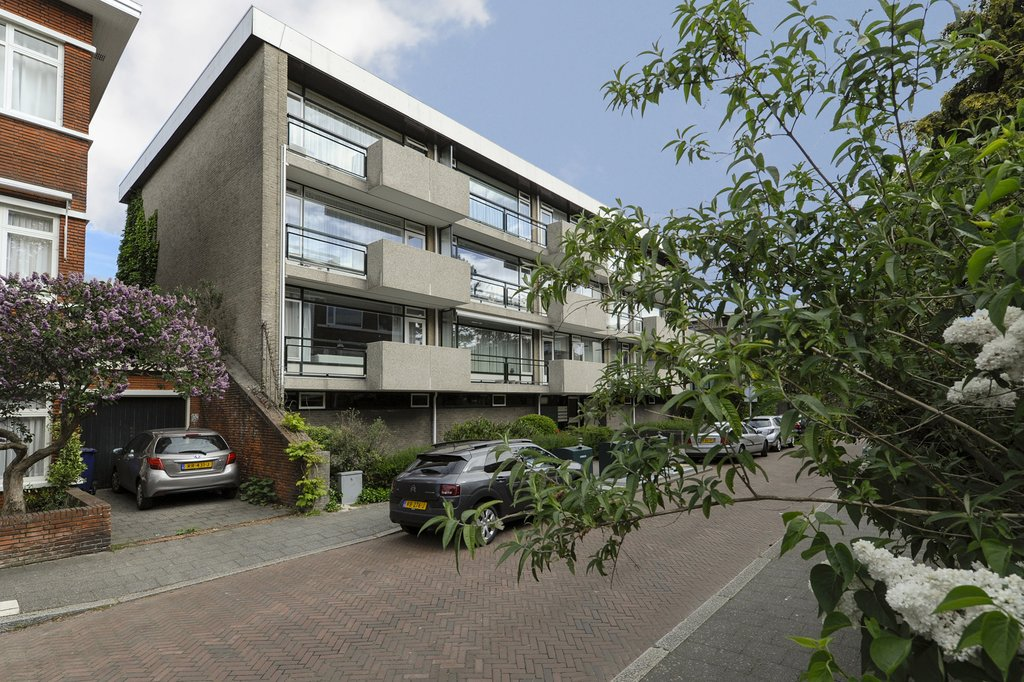 Van Neckstraat 152