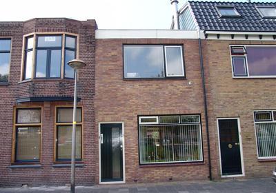 Molengracht 34 in Den Helder 1781 NC