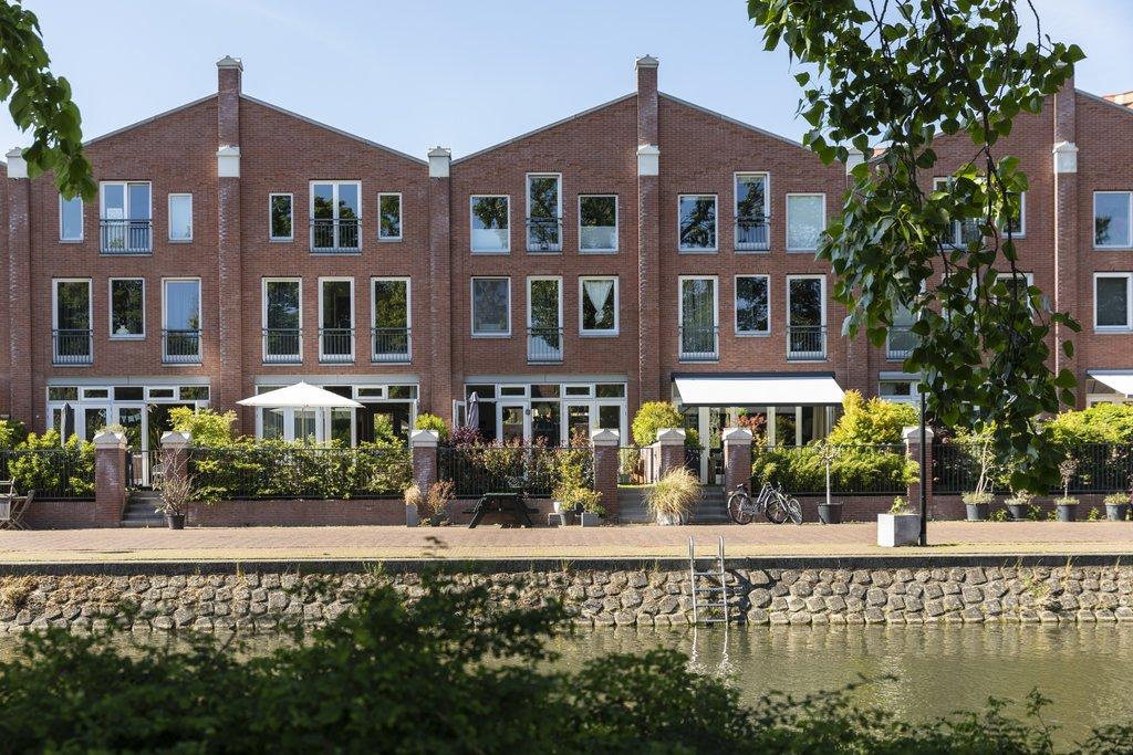 Hof van Eden 4, Amsterdam