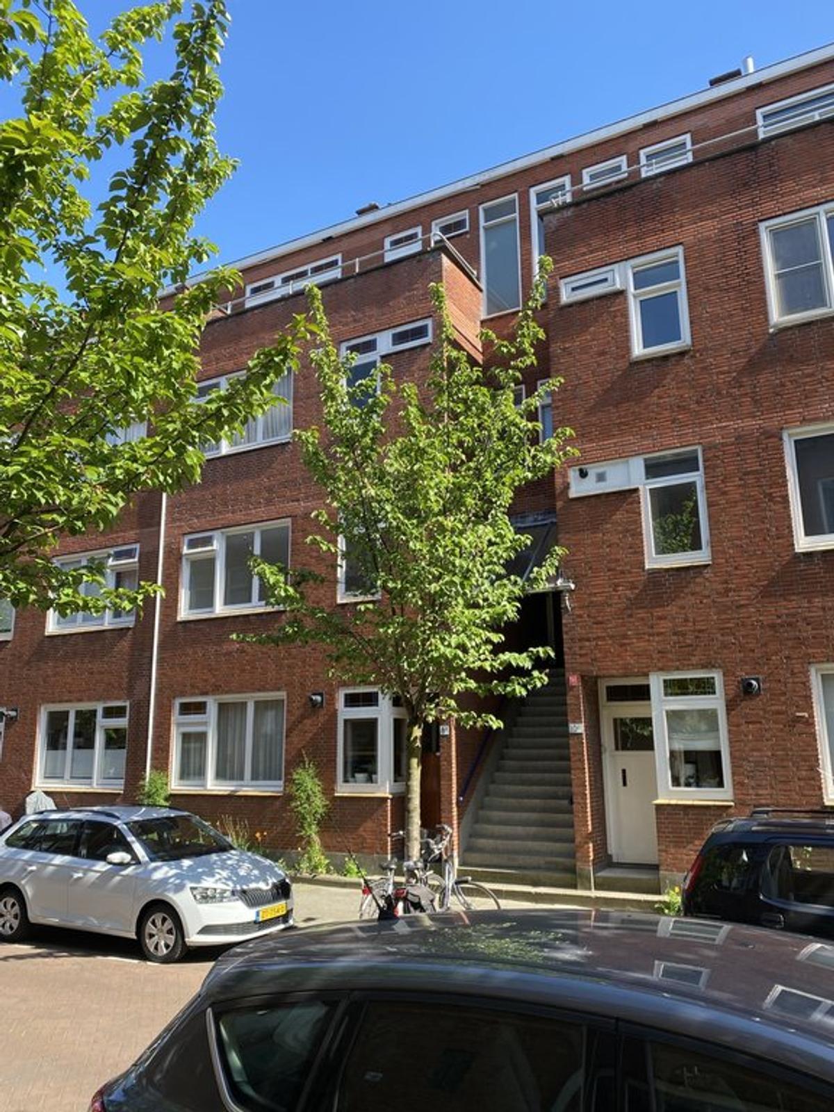 Van Vlooswijkstraat 8