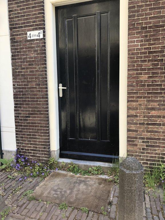 Nieuwsteeg, Leiden
