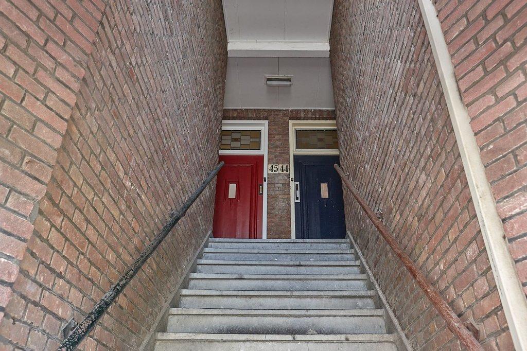 Stuyvesantplein, The Hague