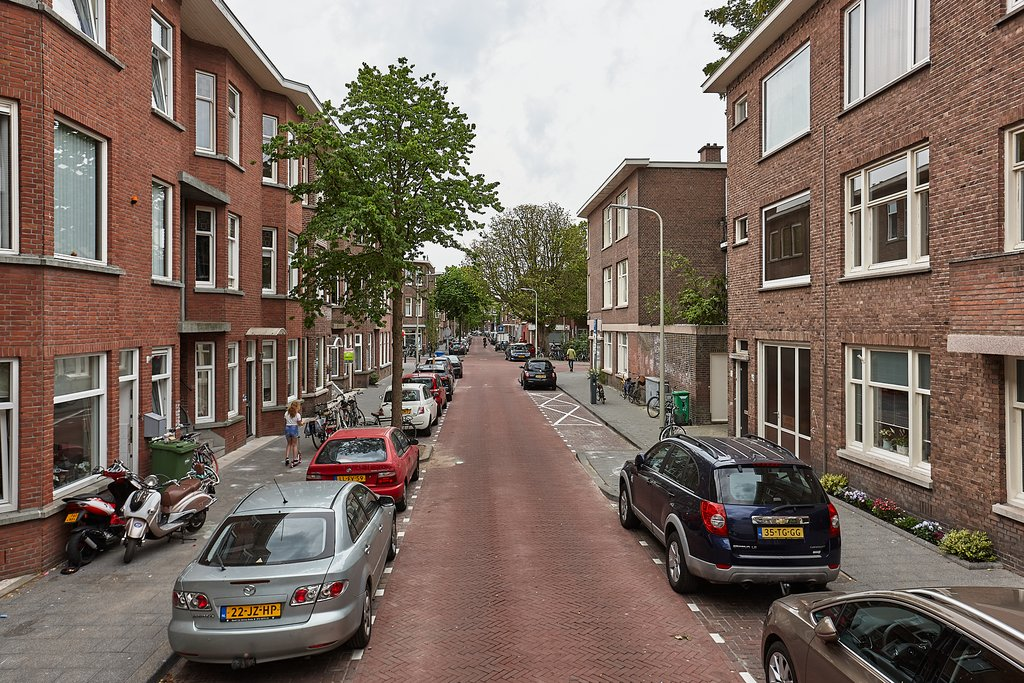 Altingstraat, The Hague