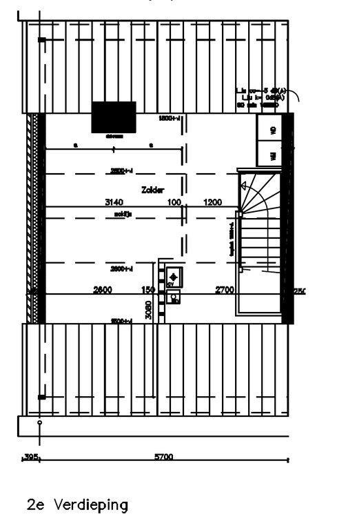 Cadansstraat 44  5245 BT ROSMALEN